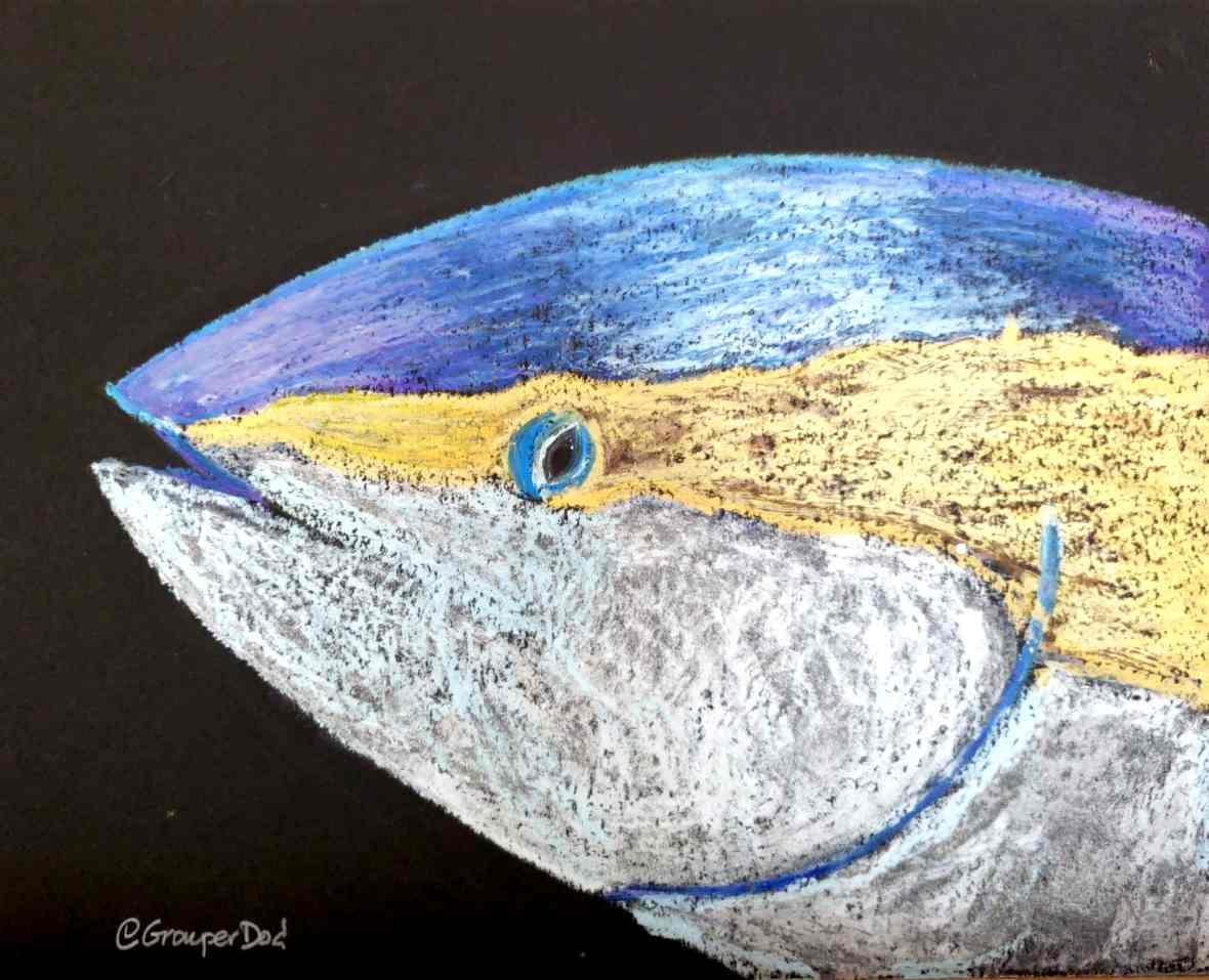 Last Bluefin Tuna